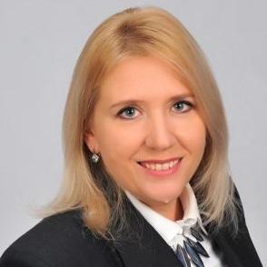 Озель Віталіна Іванівна