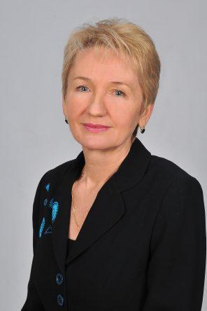 Хохленко Віра Миколаївна