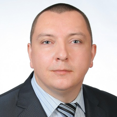Михайлов Володимир Олександрович