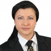 Новосельська Ірина Василівна