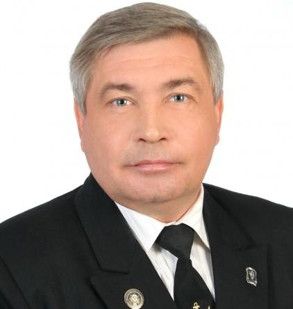 Мусієнко Володимир Володимирович