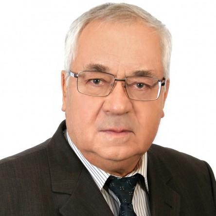 Навроцький Василь Миколайович