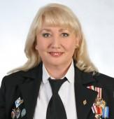 Половнікова Жанета Юріївна