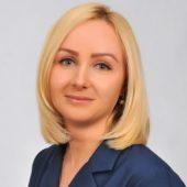Хохленко Ольга Миколаївна