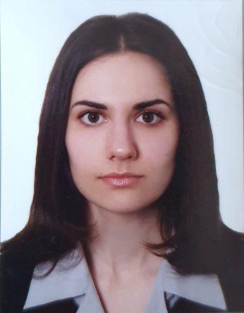 Бурдоносова Марина Анатоліївна