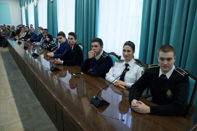 VІ Всеукраїнський студентський турнір з історії