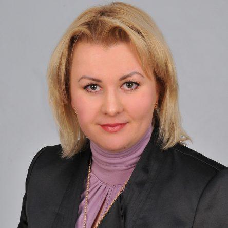 Васильчук Світлана Станіславівна