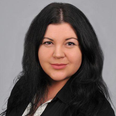 Мартюк Аліна Сергіївна