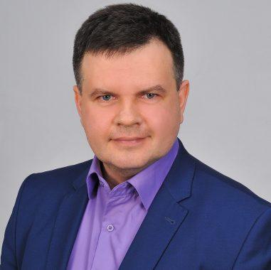 Мусієнко Анатолій Володимирович