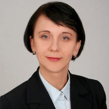 Савицька Світлана Леонідівна