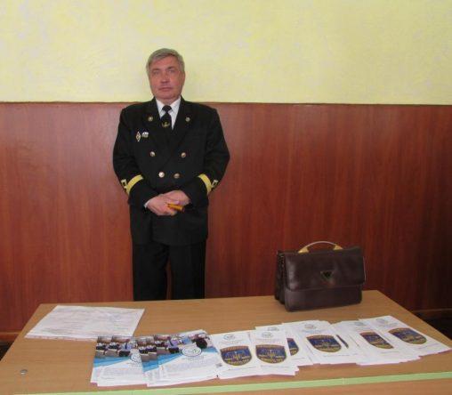 «ЯРМАРОК ПРОФЕСІЙ» у місті Володарка Київської області