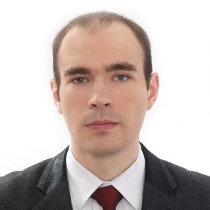 Софіюк  Тарас Олександрович