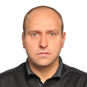 Тилик Тарас Михайлович