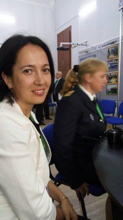 ХІІІ Міжнародна науково-технічна конференція у м. Баку  Азербайджан.