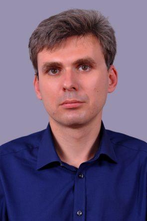 Беззубов Дмитро Олександрович