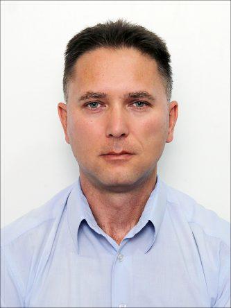 Кобилянський Олег Леонідович