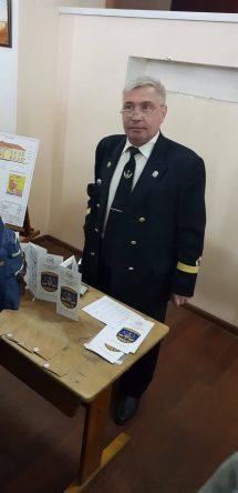 Ярмарка професій у Ржищівському районному центрі зайнятості