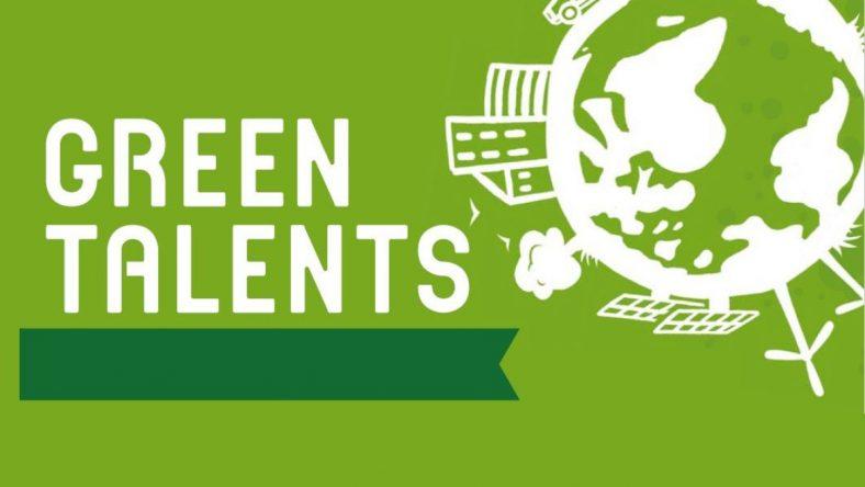 Триває прийом заявок на міжнародний науковий форум «Green Talents» — податися можна до 19 травня