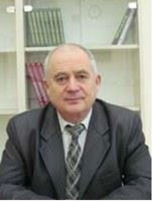 Іванов В'ячеслав Миколайович